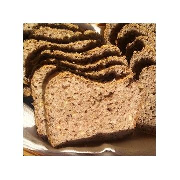 Chleb gryczany bezglutenowy 100% bio
