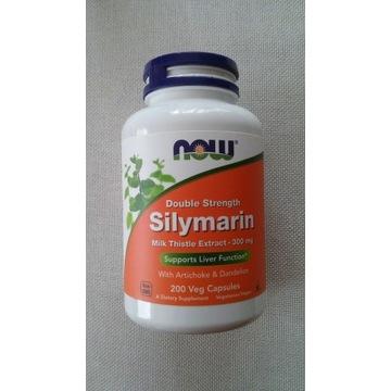 NOW SILYMARIN 300MG 200 K
