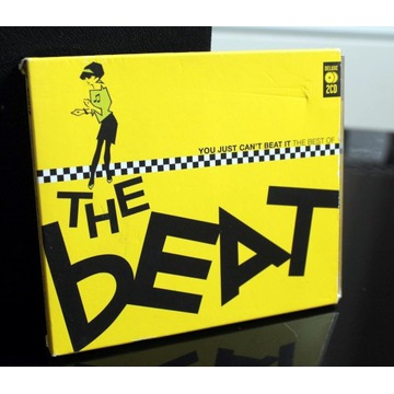 The Beat –You Just Can't Beat It (The Best Of) 2CD