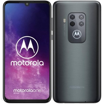 Motorola One Zoom nowa Play
