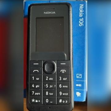 Nokia 106 stan bdb