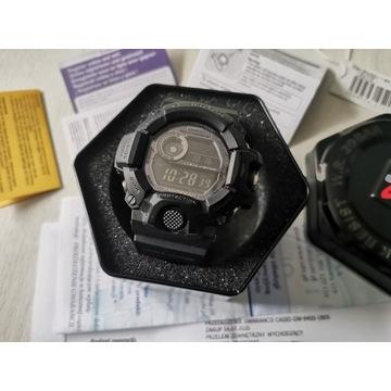 CASIO G-Shock GW 9400 1BER Rangeman BlackOut GWAR