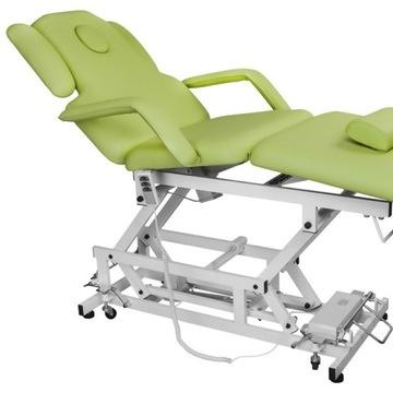 Elektryczne łóżko do masażu Physa Delirious