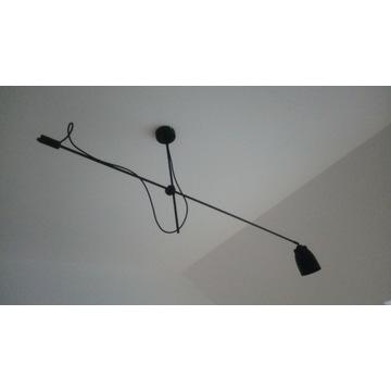 Lampa sufitowa LOFT Architekt