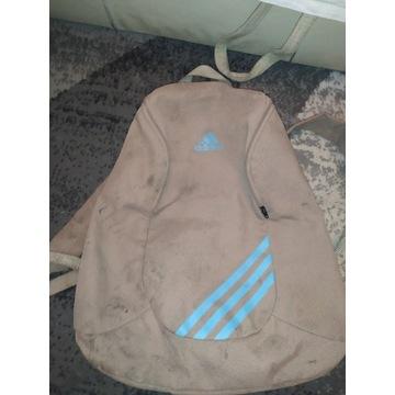 Plecak Adidas mały