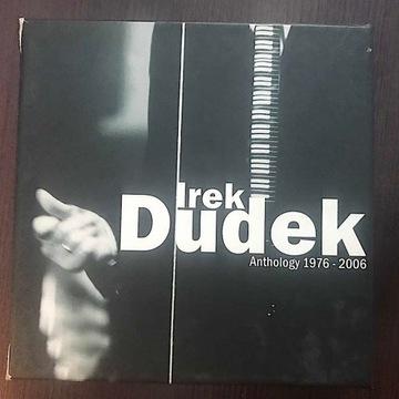 Irek Dudek BOX - 11 CD limited