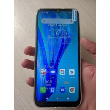 Ulefone Note 9P, 4gb ram/64GB, 3 kamery, Nowy,z PL