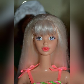 Barbie Birthday Party 1998 Steffie Vintage