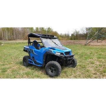 ATV Quad Polaris General 1000
