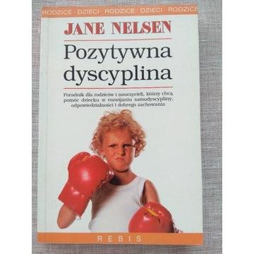 Pozytywna dyscyplina Jane Nelsen