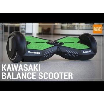 deskorolka elektryczna (hoverboard) KAWASAKI