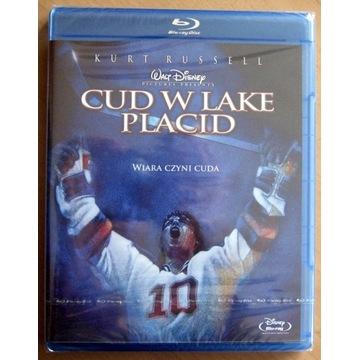 Cud w Lake Placid Blu-ray - lektor i napisy