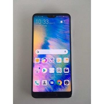 Huawei P20 EML-L29, na gwarancji do 2023!