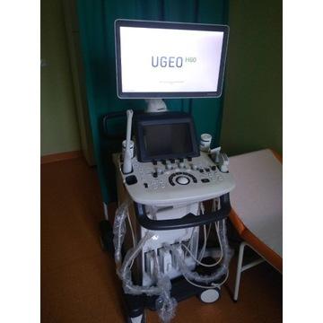 Aparat USG Samsung UGEO H60