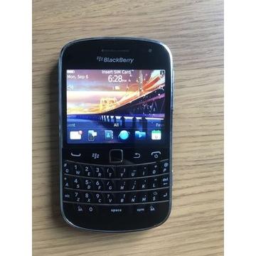 BlackBerry Bold 9900 Komplet uszkodzona klawiatura