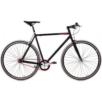Rower Ostre Koło Wolnobieg 28 Singlespeed