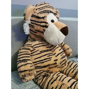 Misiek tygrys pluszak