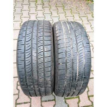 Opony letnie Pirelli Scorpion Zero 235/60R17 6mm