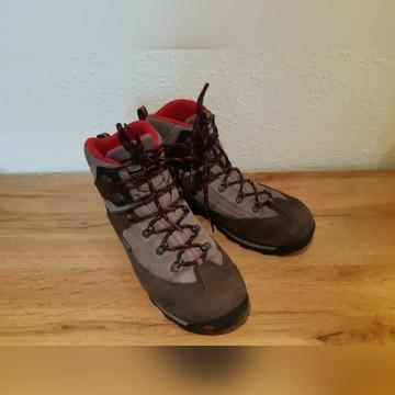 Buty trekkingowe DOLOMITE r. 42,5 męskie/unisex