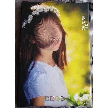 Druk wydruk Twoje zdjęcie na płótnie canvas A2/A2+