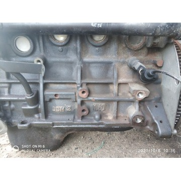 Silnik Głowica Hyundai Matrix 2006r benzyna,76kW +