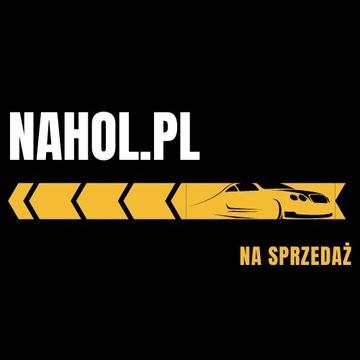 DOMENA NaHol.PL na sprzedaż!