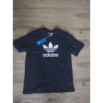 Nowa Koszulka Adidas Trefoil oryginalna zalando