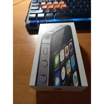 Sprawny iphone 4s + zestaw etui
