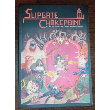 Stay Frosty RPG - Slipgate Chokepoint nowy