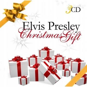 ELVIS PRESLEY - Christmas Gift [3CD]
