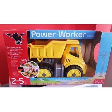 BIG Power Worker Mini Wywrotka