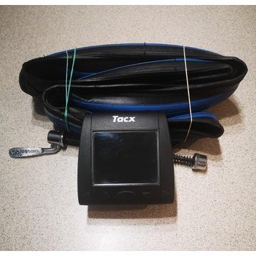 Tacx Bushido T1980 + akcesoria