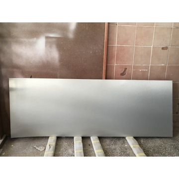Laminat HPL Aluminium blacha alu szczotkowane