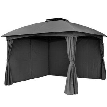 Luksusowy pawilon ogrodowy 3,3x3,3 m namiot altana
