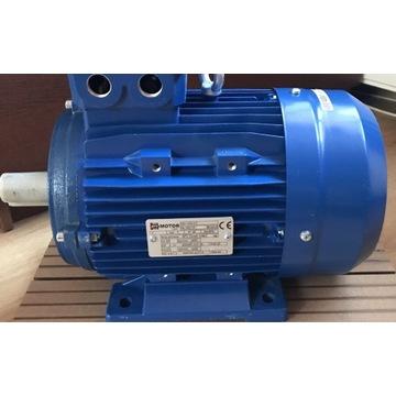Silnik elektryczny trójfazowy 4kW 400V 2850obr/min