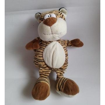 Pluszowy tygrys