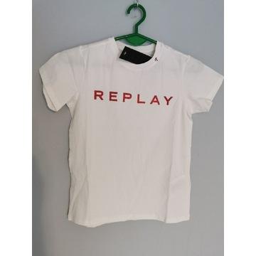 T-shirt Replay 128 8a