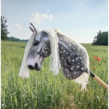 Hobby Horse - Siwy