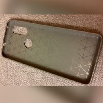 Pokrowiec Motorola One Vision