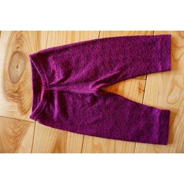 Ubranka merino z merynosa, zestaw ubranek 56-74