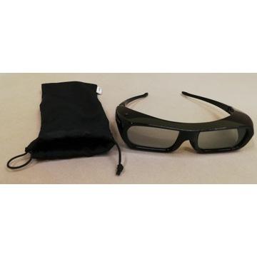 aktywne okulary 3D - Sony TDG-BR250