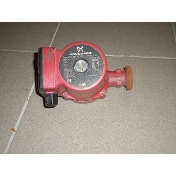 Pompa Grundfos 25-40 180