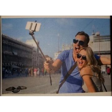 Selfie Stick Kij do selfie monopod