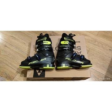 Buty narciarskie dziecięce Fischer RC4 60 JR