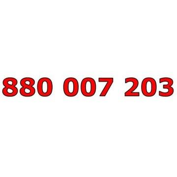 880 007 203 HEYAH ŁATWY ZŁOTY NUMER STARTER