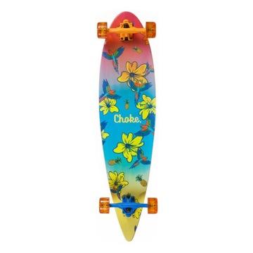 Longboard Choke Kuba II
