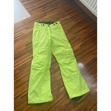 Spodnie narciarskie Rossignol 12