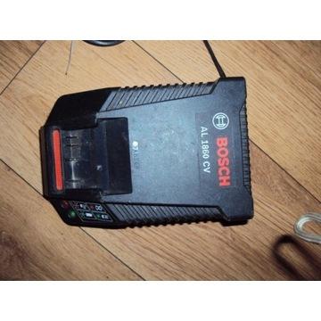 Ładowarka Bosch AL1860CV 14,4 18V 6A Wurth,Berner