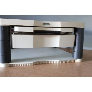 FELLOWES podstawa pod monitor  z szufladą stolik