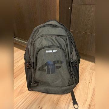 Plecak 4F szkolny